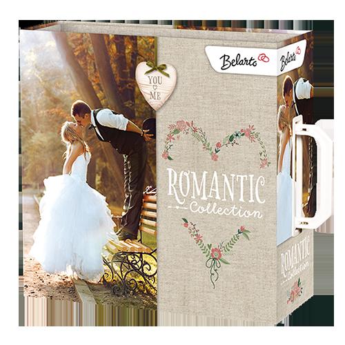 boek huwelijksuitnodigingen
