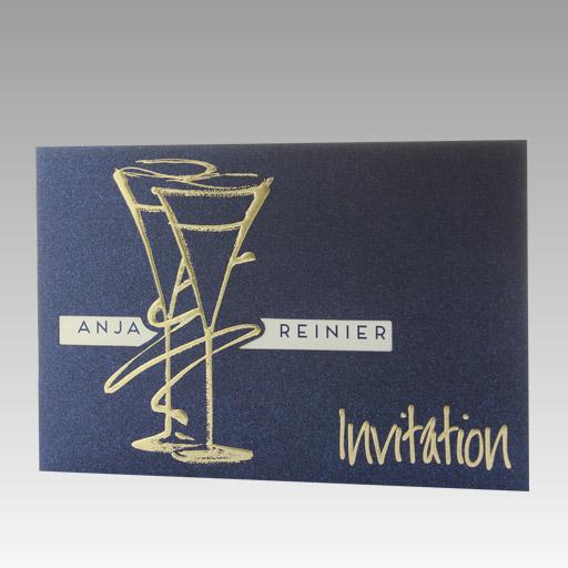 gelegenheidsdrukwerk jubileum uitnodiging