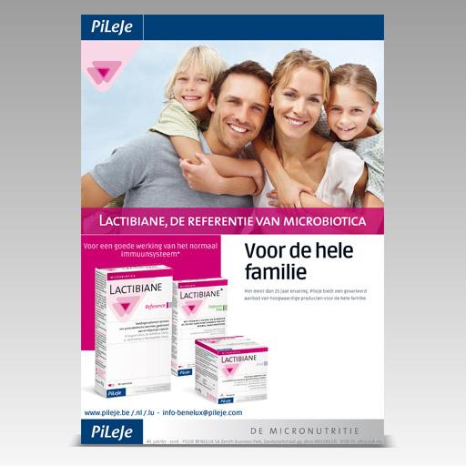 promotioneel drukwerk flyer