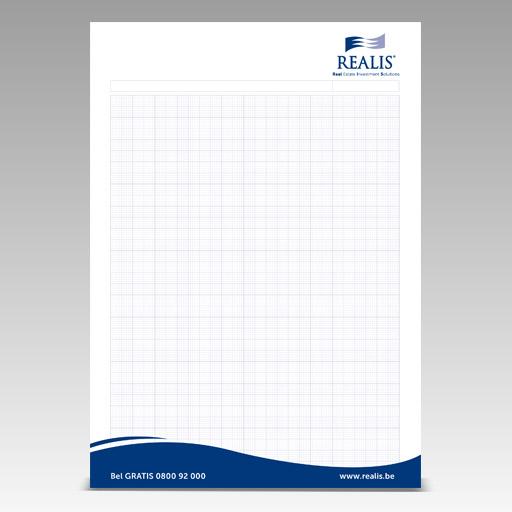 handelsdrukwerk notitieblokken