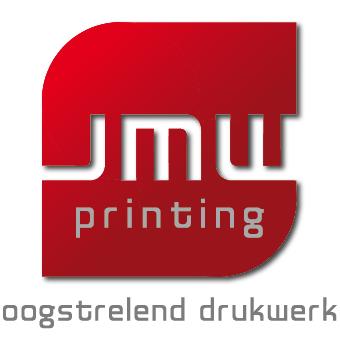 JMW Printing voor oogstrelend drukwerk